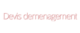logo devis demenagement